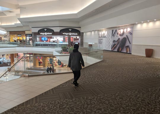 Ongoing efforts to redevelop Greendale's troubled Southridge Mall include removing restrictions on building heights and uses.