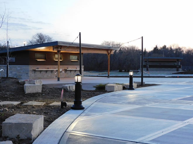 With the $2.1 million Village Park renovation project that was just completed in December in Menomonee Falls, more than 200 events and programs are already planned for this summer.