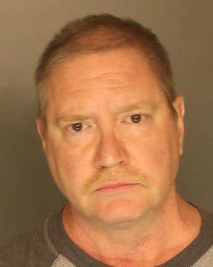 John Albert Ziegler, 57, of Springfield Township
