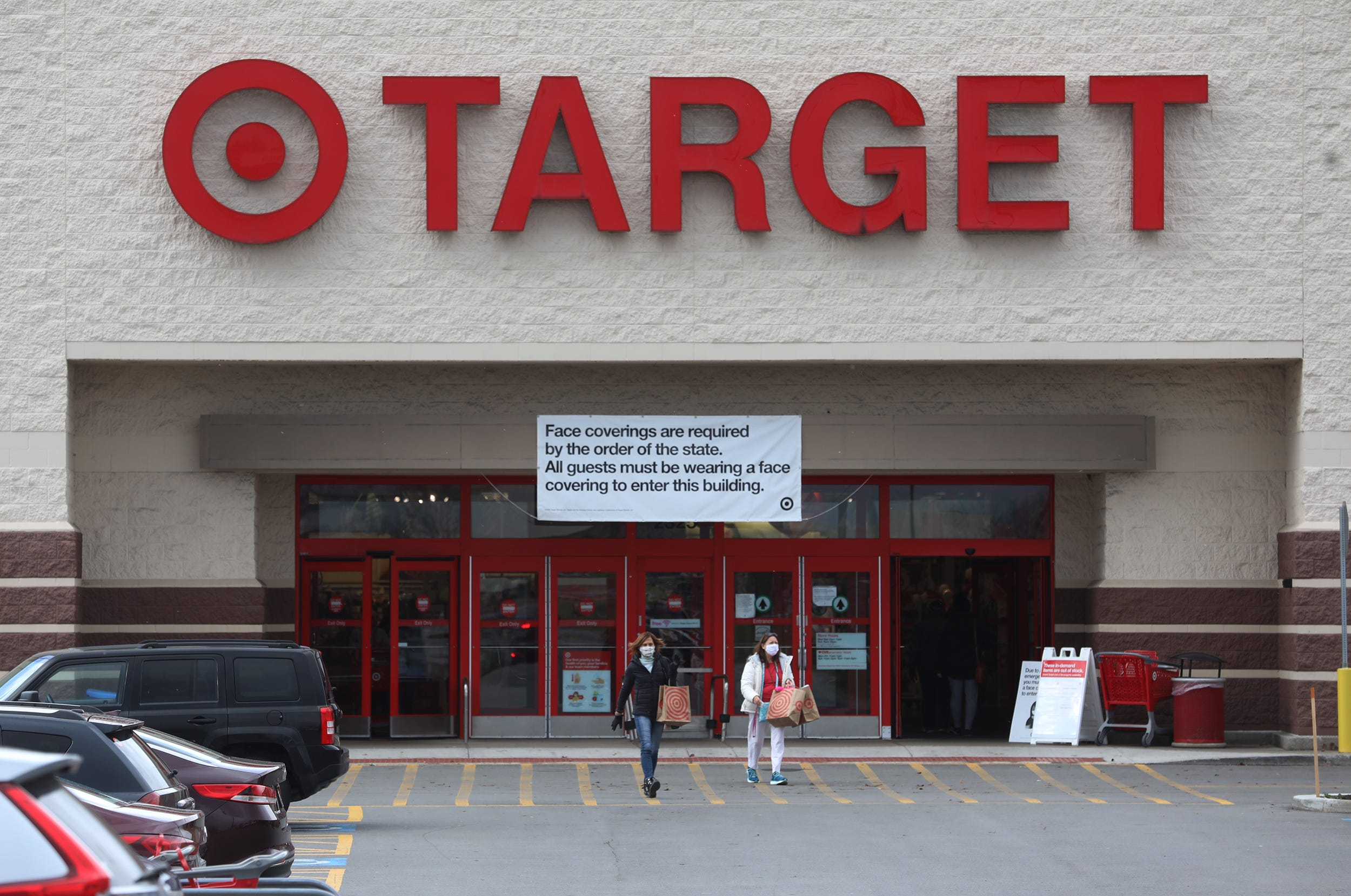 Target reveals Cyber Week sale will start Sunday and Cyber Monday will have new 'Flash Sales'