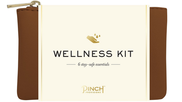 Best gifts from Macy's: Wellness kit