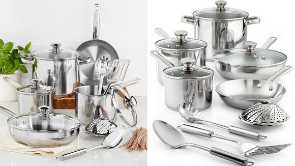 Best gifts from Macy's: Cookware