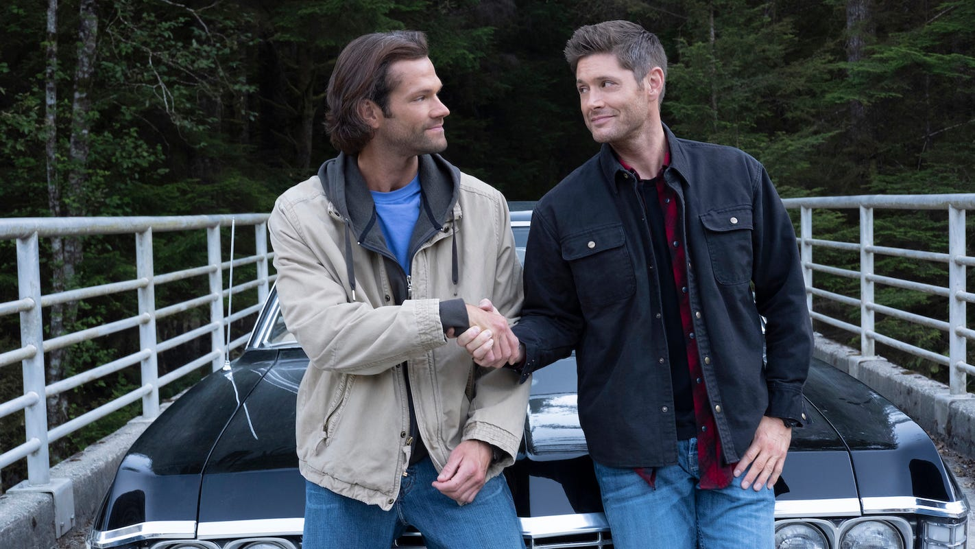 'Supernatural' stars reflect on CW's series finale and 15-year legacy: 'We gave it everything' – USA TODAY