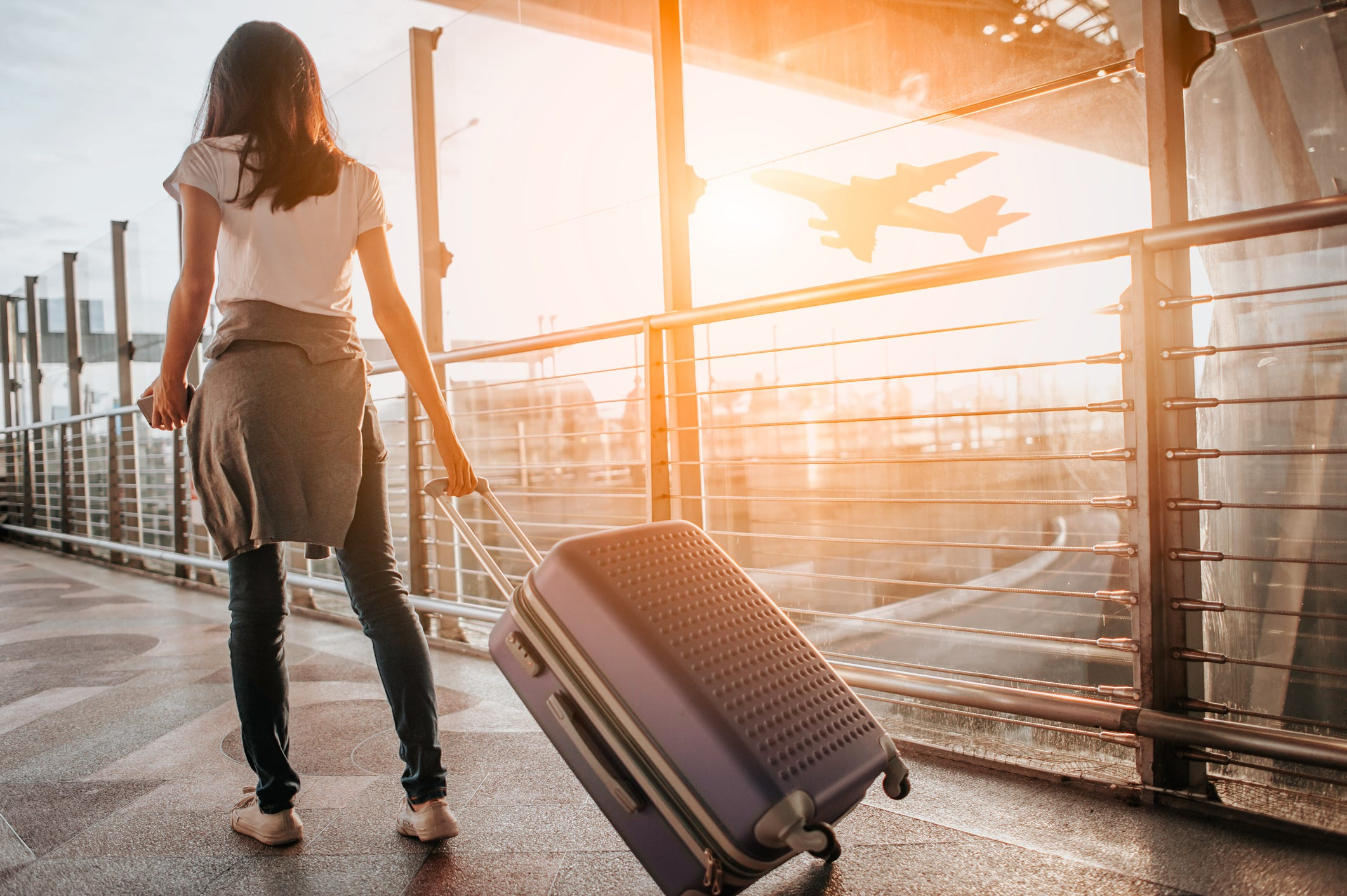 Will the travel industry heed the COVID-19 pandemic's 'wake-up call' as it recovers?