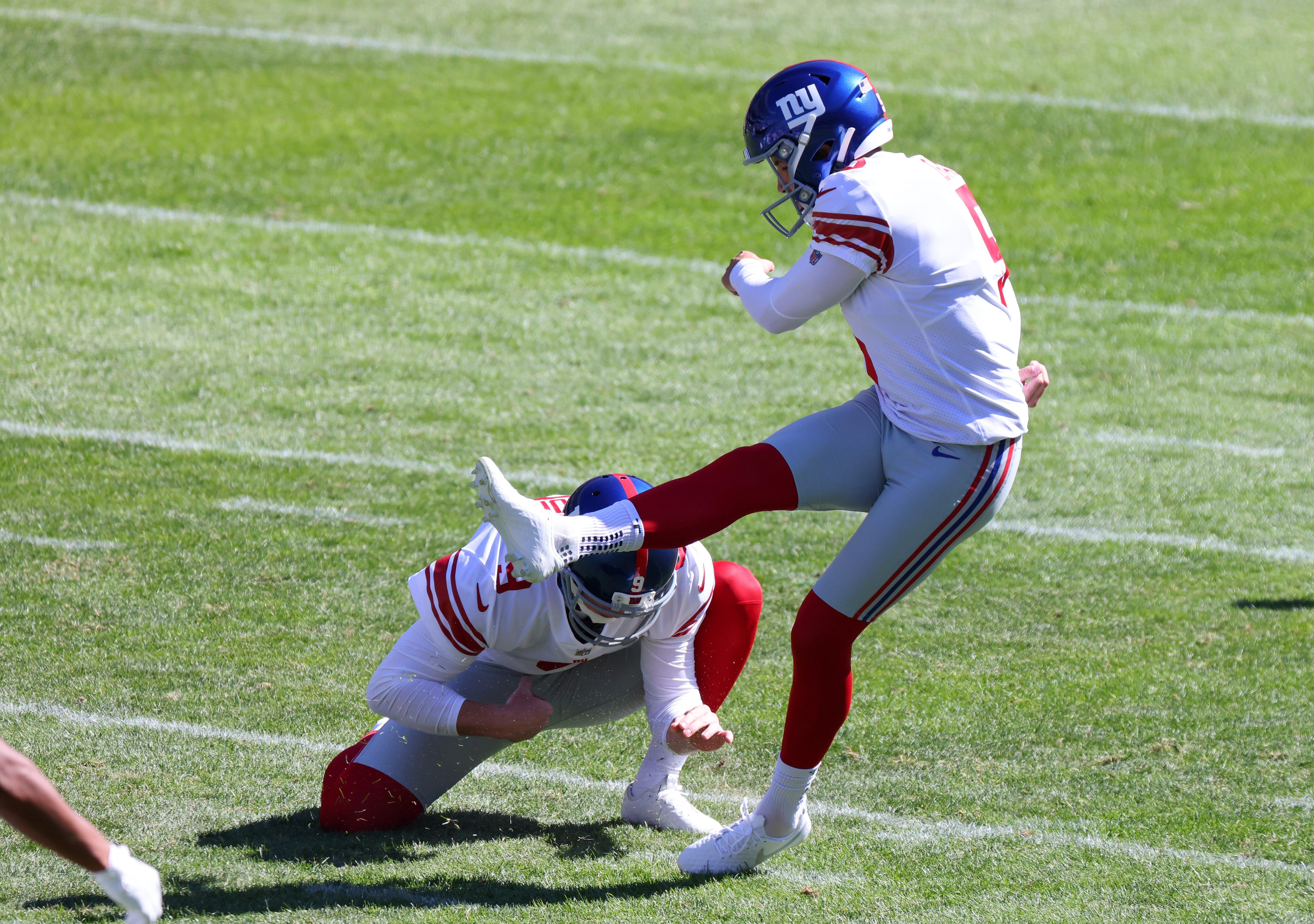 Nfl Covid 19 Updates Giants Kicker Graham Gano Tests Positive