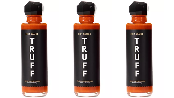 Best gifts from Macy's: Hot Truffle Sauce