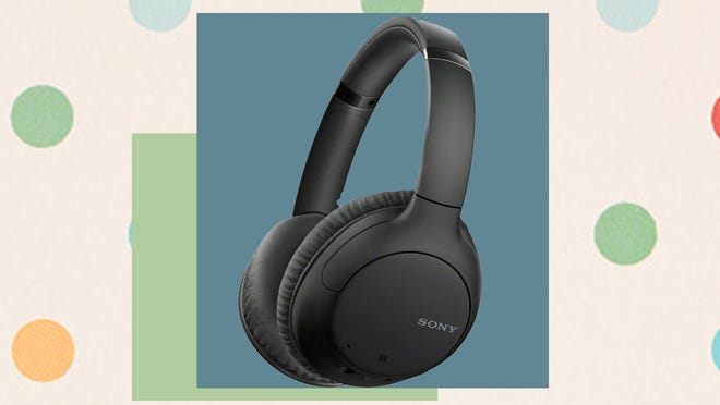 Black Friday 2020: These noise-cancelling Sony headphones are marked down significantly for Black Friday weekend.