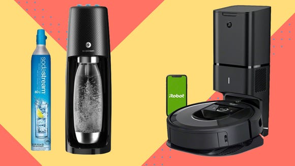Sap up these Amazon deals before they vanish.
