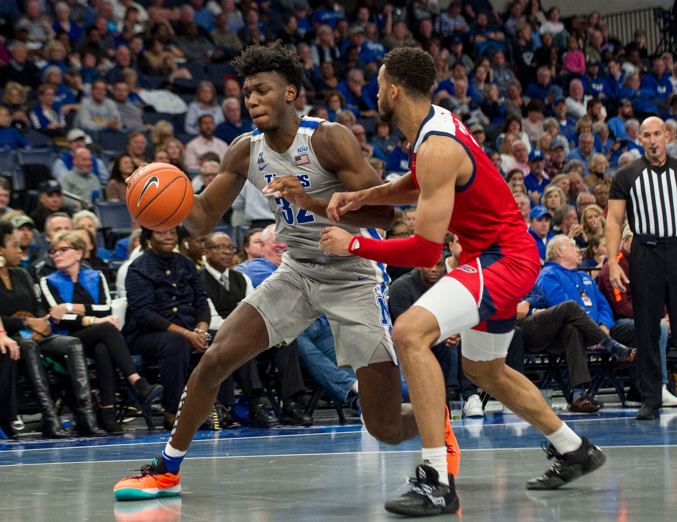 NBA draft: James Wiseman calls Warriors 'great situation' at No. 2, has not worked out for T'wolves at No. 1