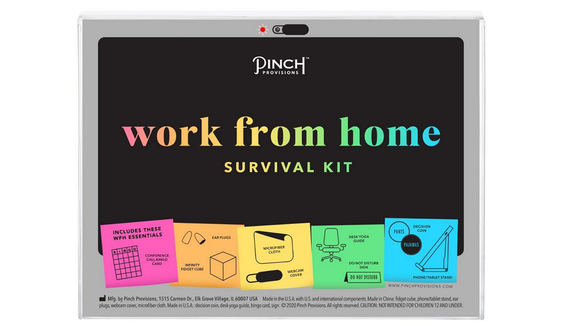 Best gifts from Macy's: Work From Home Survival Kit