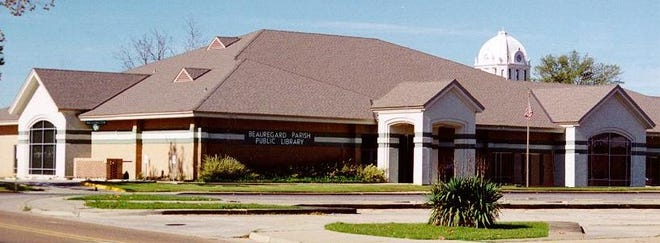 The Beauregard Parish Public Library is set to receive a grant from the Louisiana Endowment for Humanities.
