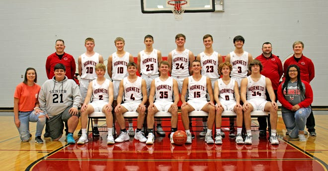 The 2020-21 Chillicothe High School basketball Hornets will open their new season either Tuesday, Nov. 24, at Hamilton, if the host's football season ends this weekend, or against Kearney Tuesday, Dec. 1, in the opening round of the Savannah Invitational Tournament. This season's CHS boys' team will be regrouping after graduating two standouts and another senior starter from its excellent 21-5 squad of a year ago.