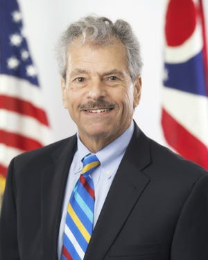 Sam Randazzo stepped down as chairman of the Public Utilities Commission of Ohio. He was appointed to the PUCO and designated chairman by Governor Mike DeWine in 2019.