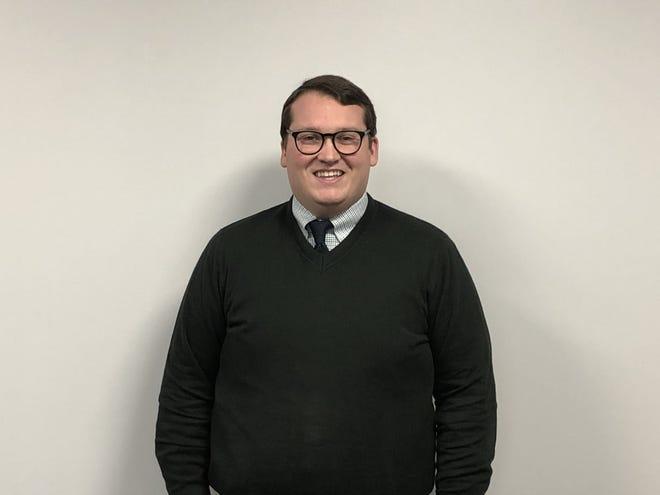 Andrew Geisler, Guest columnist