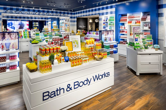 Bath & Body Works' parent company, L Brand, posted strong third-quarter financial results due to a boost in soap and hand sanitizer sales.