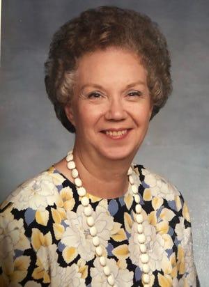 Christine L. Parris