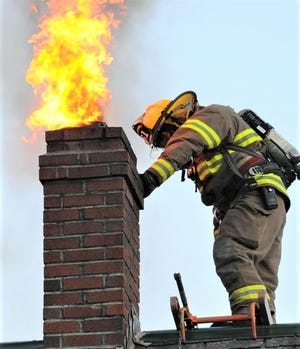 As the seasons change and the temperatures drop, many people turn to alternative heat sources. The state fire marshal and local fire departments recommend cleaning your chimney annually to prevent chimney fires.