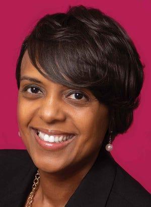 Rochelle Parker