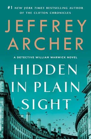"""Hidden in Plain Sight"" by Jeffrey Archer"