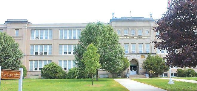 Elm Street School