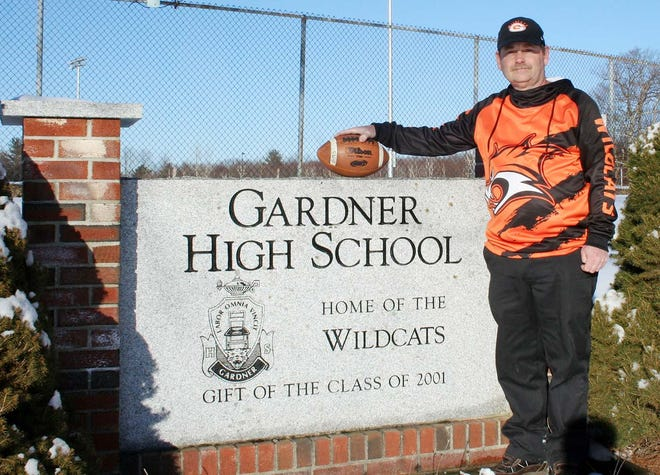 Though he laments the loss of the 2020 fall football season and the traditional Thanksgiving football game, Gardner High football coach Sean Whittle remains optimistic about the Wildcats' chances of competing in a six-game season during the Fall II season scheduled to begin in late February.