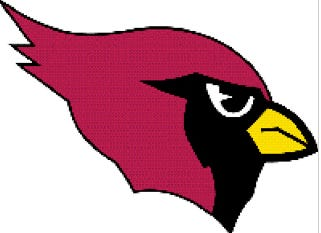 The McClave Cardinals will close out the season by hosting Springfield on Saturday.