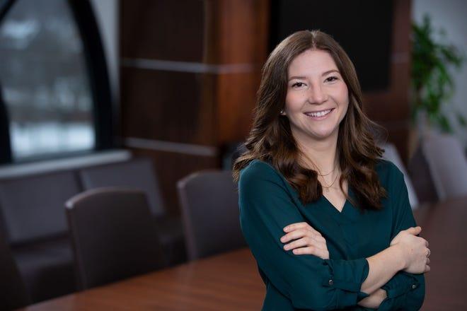 Stephanie Kasson