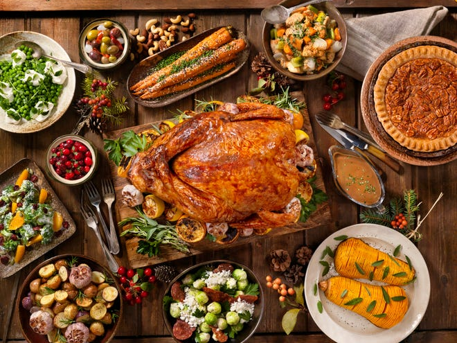 Feeling excessively stuffed does not tend to be pleasant.Overeating can also trigger indigestion, reflux, and poor sleep.Do you need to put everything that is served on your plate?