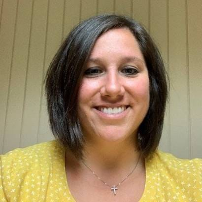 St. Thérèse of Lisieux Parish in Sanford announced that Jessica Rice has been named principal of St. Thomas School.