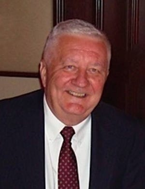 Seabrook is mourning the loss of former selectman Richard McCann, who died Nov. 10.