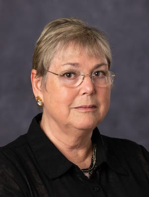 Rep. Lucy McVitty Weber