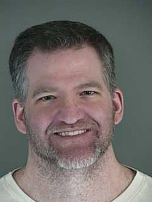 Edward Samuel Thompson, 40, of Eugene was found guilty of 10 counts of sex abuse this month.