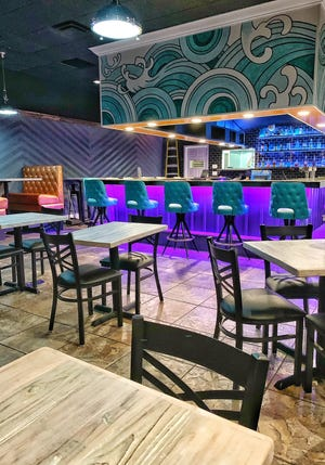 Seabar, a new restaurant concept from the owners of Gulf Gate Food + Beer and Sarasota Food + Beer, has opened at 6540 Superior Ave. in in Sarasota's Gulf Gate neighborhood.