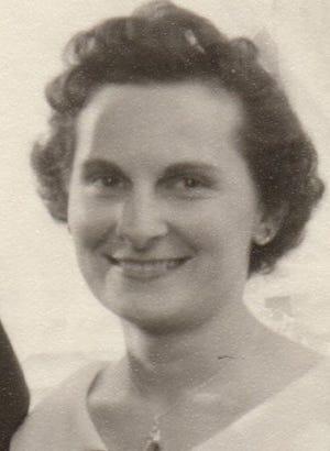 Vera Sypko