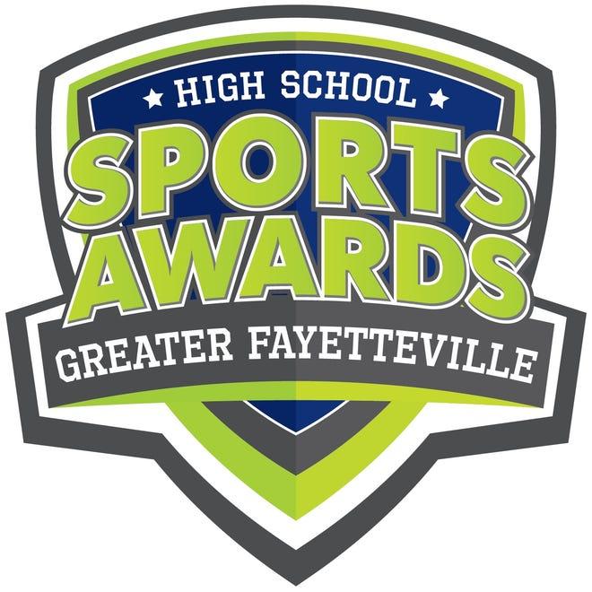 Greater Fayetteville Sports Awards logo