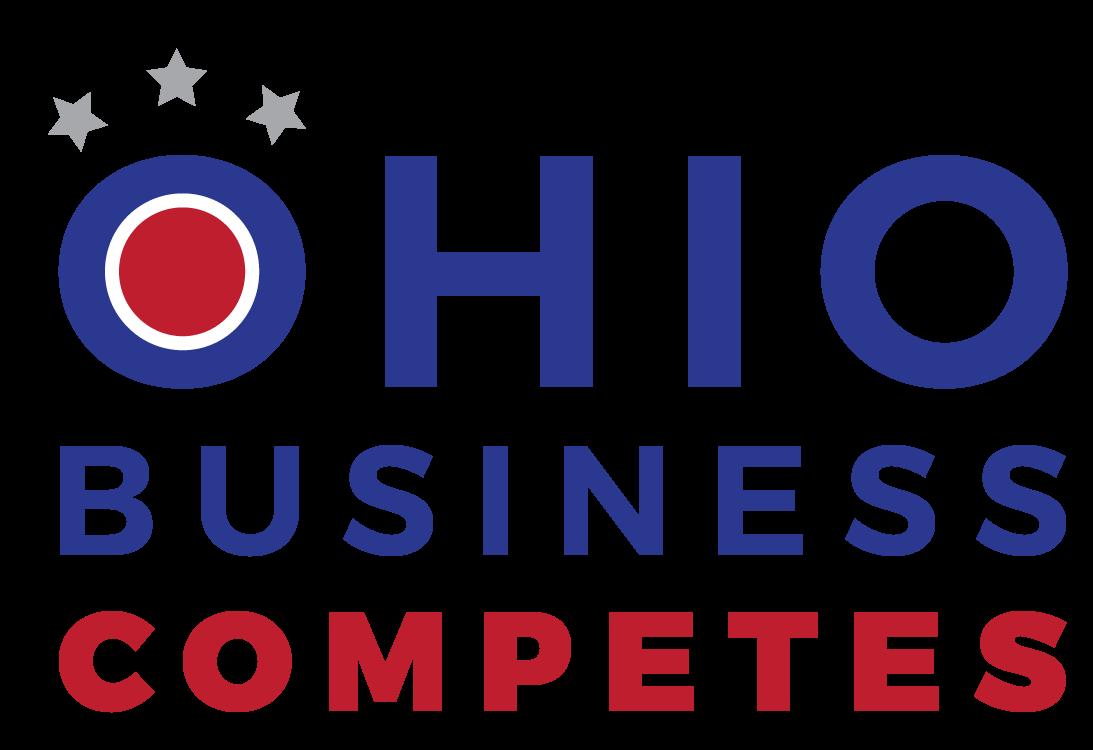 Ohio Business Competes Logo