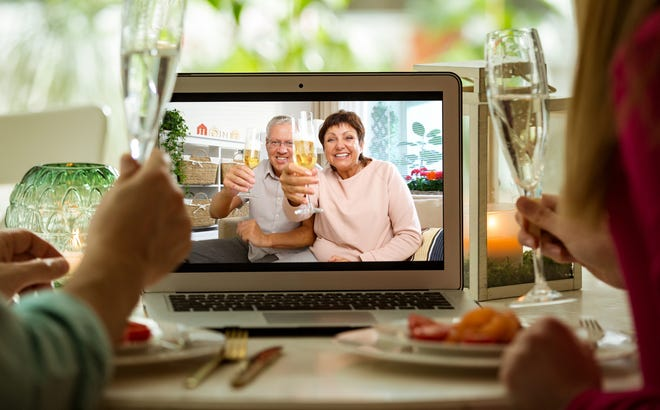 Social interaction is critical for seniors' wellbeing – mentally, physically and emotionally.