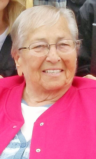 June Garstka