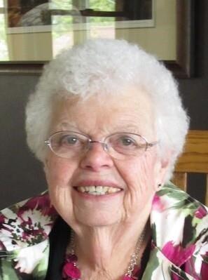 Lillian Marie Salm