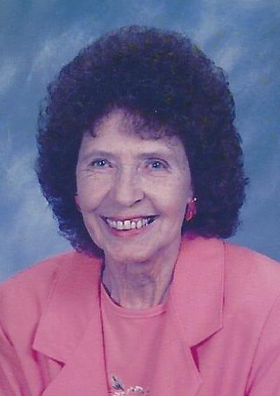 Gladys J. Bucholtz