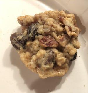 Tarik Moody's Super Delicious Chocolate Chip Cookies