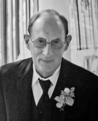 Thomas J. Holterman
