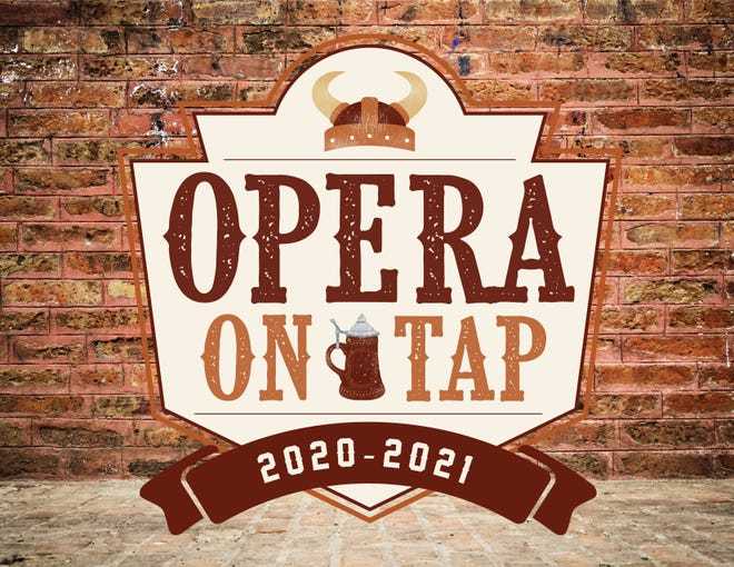 Opera on Tap will be held in downtown Montgomery on Thursday at 6 p.m.