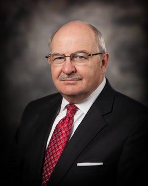 Dr. Don Williamson, president of the Alabama Hospital Association
