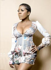 Clothing designer Tebo Dambe.