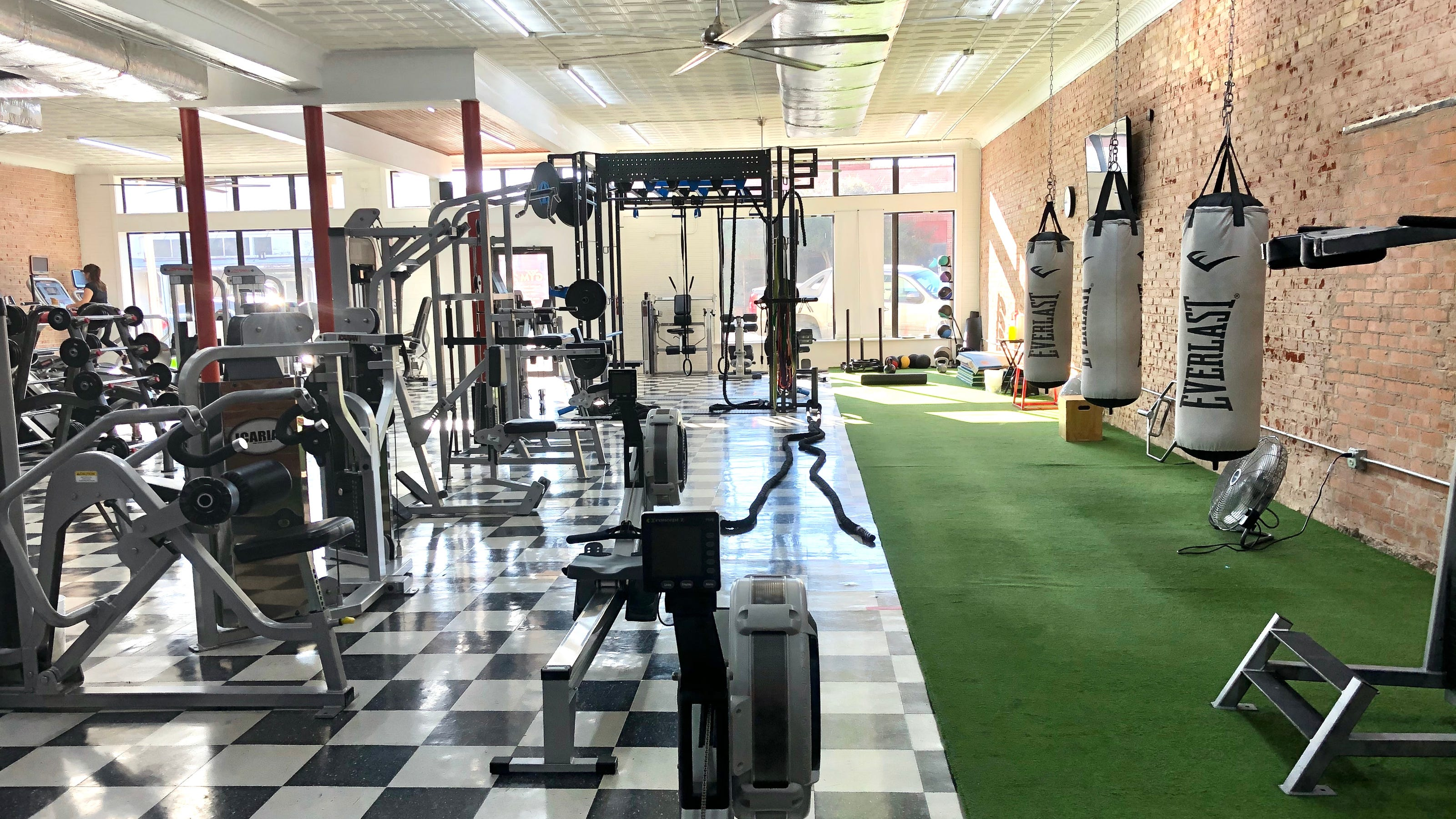 Here S A List Of San Angelo Gyms To Shed Off Holiday Weight