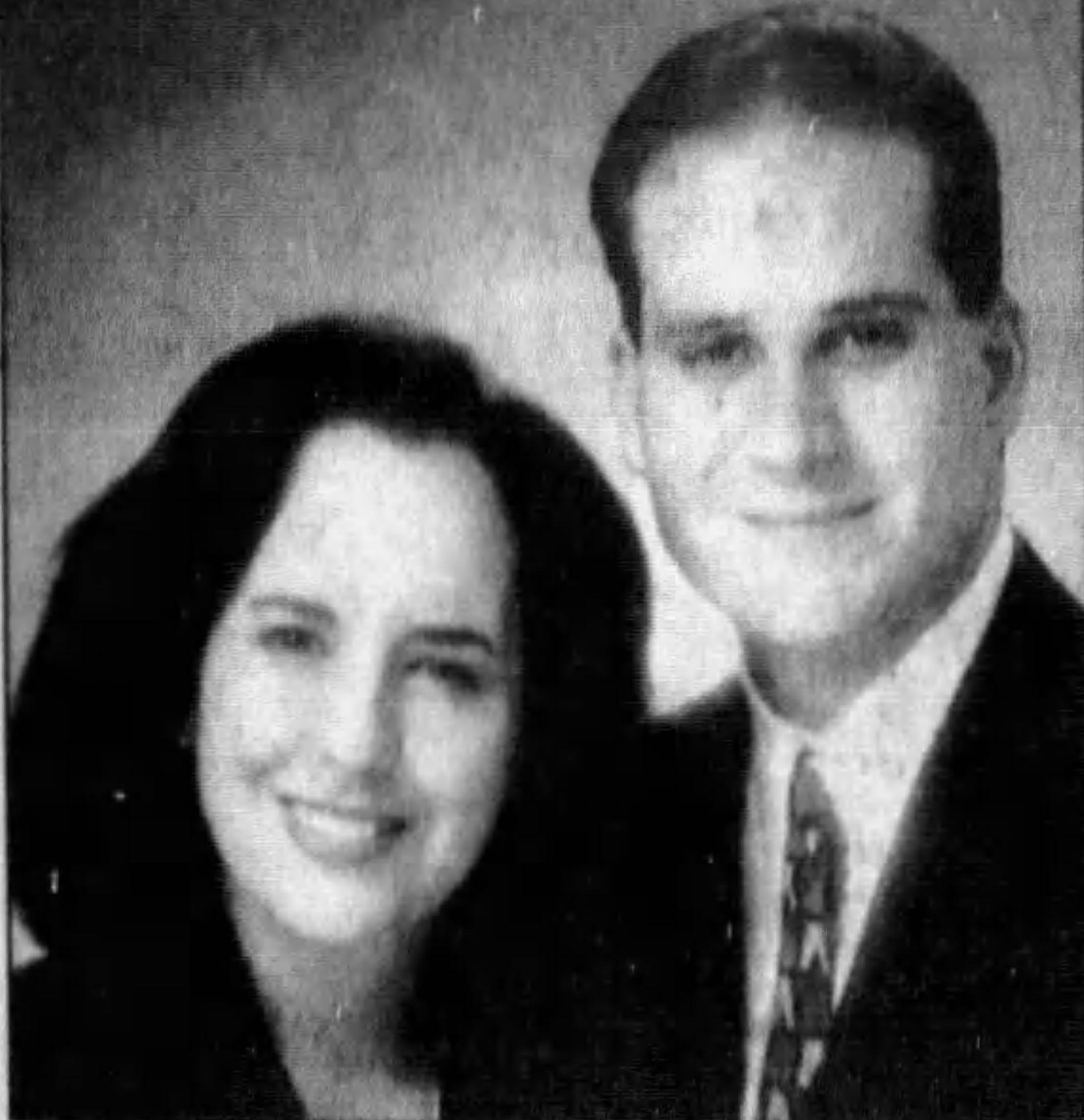Mystery Surrounds Shooting Of Kaufmann Couple Central El Paso Lawyers