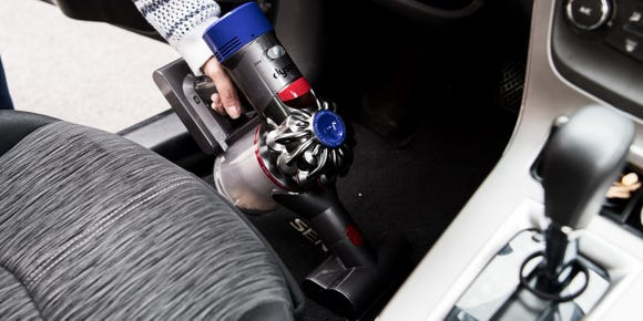 Best Dyson gifts: Dyson V8 Absolute