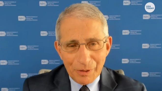 Dr. Fauci believes 'help is on the way' as he discusses the new COVID-19 vaccines and their distribution timeline.