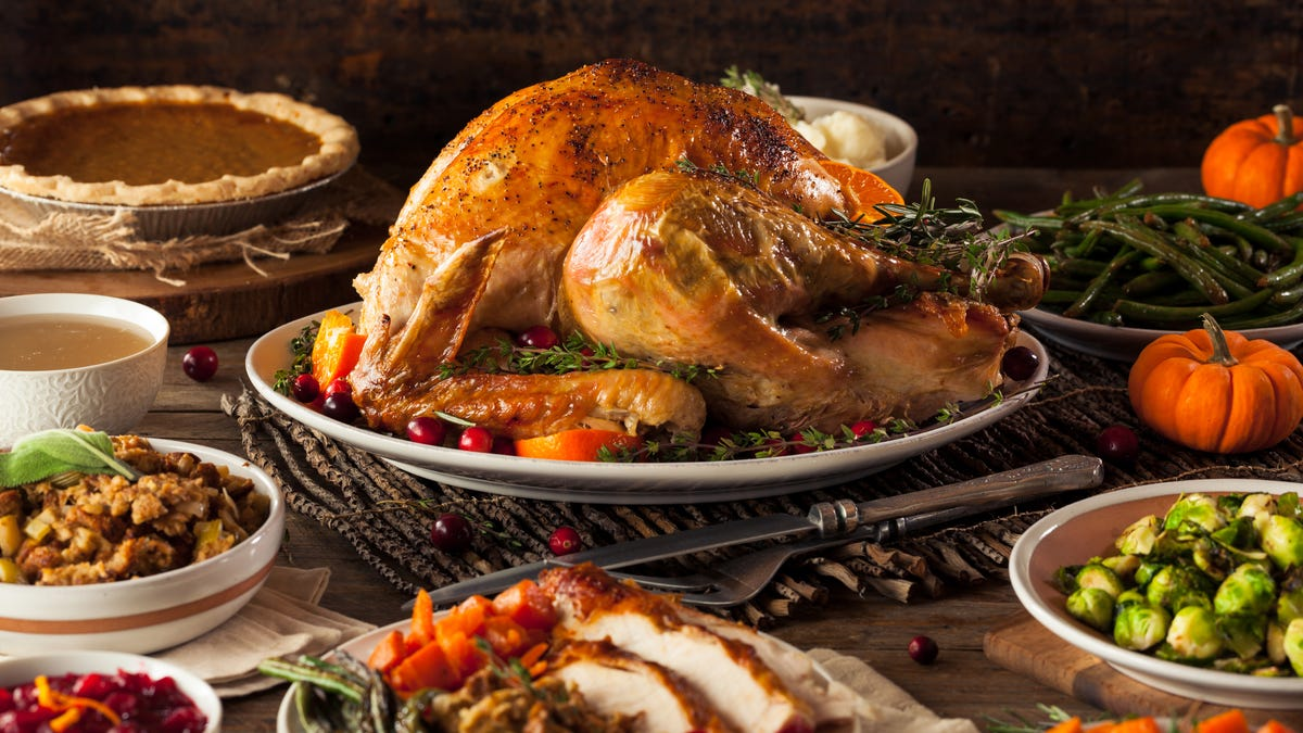 Thanksgiving 2020 Make Sure You Do These 8 Things Before Thursday